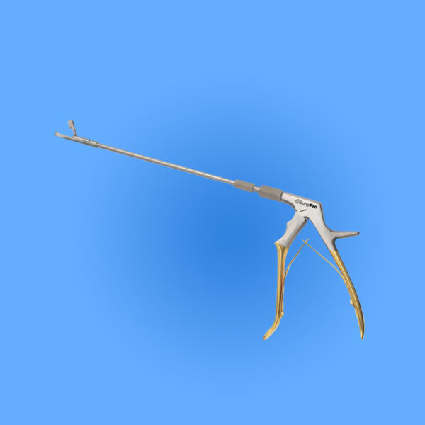 Photo - Image of Surgical Kevorkian Rotating Cervical Biopsy Punch Forceps, SP0-320, provided courtesy of Surgipro.com.
