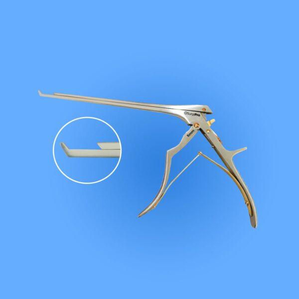 Kerrison EZ Clean Detachable Rongeur 8 20.3 cm shaft SPEZ 8405 close