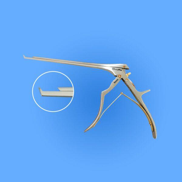 Kerrison EZ Clean Detachable Rongeur 9 23.0 cm shaft SPEZ 9405